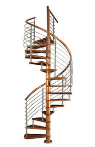 Langley Mill Spiral Staircases Derbyshire UK