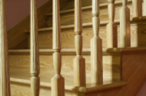 Staircase Fitter Heacham Norfolk