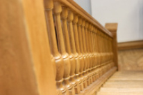 Dodington Staircase Fitters Gloucestershire